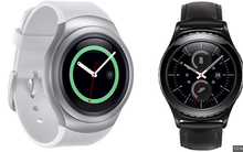 Samsung nhọc nhằn chia sẻ thị trường smartwatch cùng đại địch Apple
