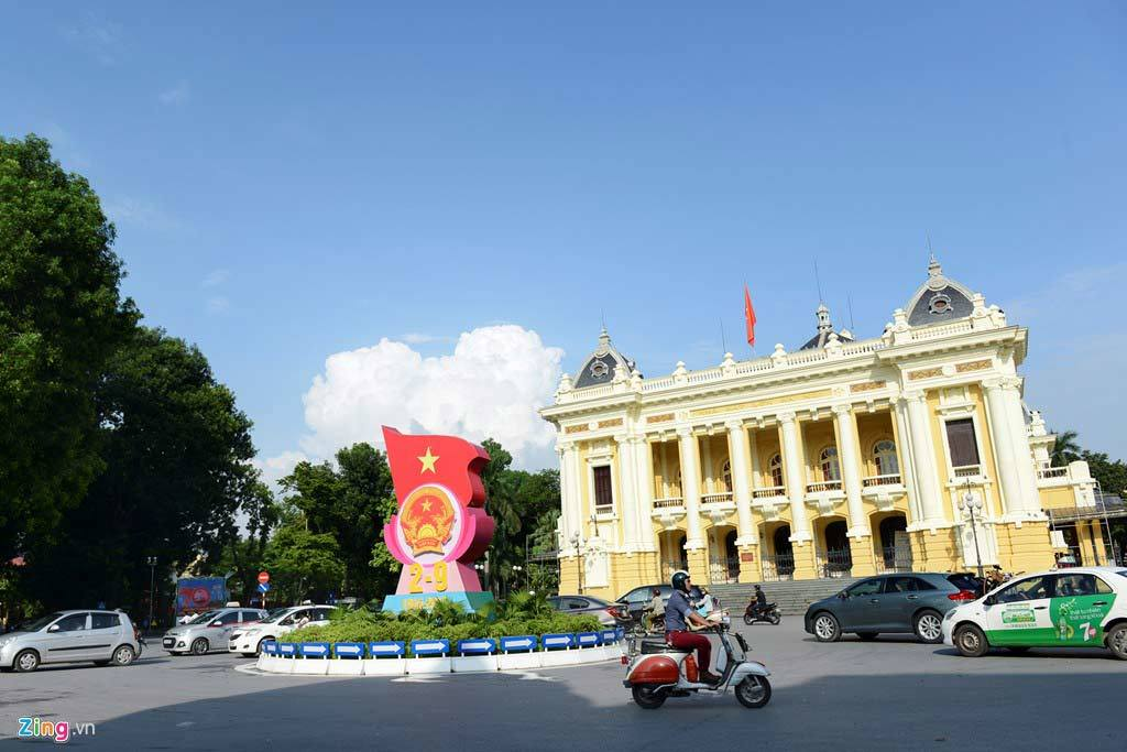 Việt Nam: 'Hiện tượng kỳ thú' và cuộc 'vượt cạn' thời bình
