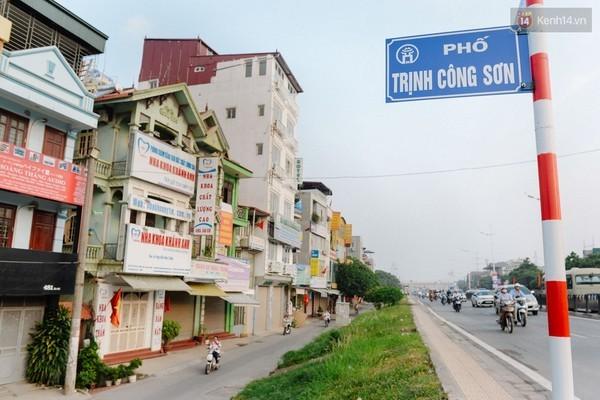 Hai năm nữa, Hà Nội có phố ngập sắc hoa Tigon?