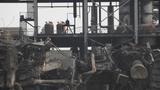 5 người chết trong vụ nổ nhà máy hóa chất ở TQ