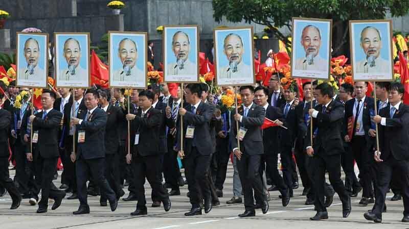 diễu binh, Chủ tịch nước, Trương Tấn Sang, quốc khánh, dân chủ, chủ quyền,