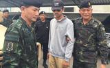 Vụ đánh bom Bangkok: Dấu vân tay tố cáo nghi phạm thứ hai