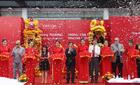 Mở thêm TTTM Vincom mừng Quốc Khánh