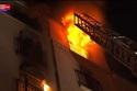 Cháy chung cư tại Paris, 8 người thiệt mạng