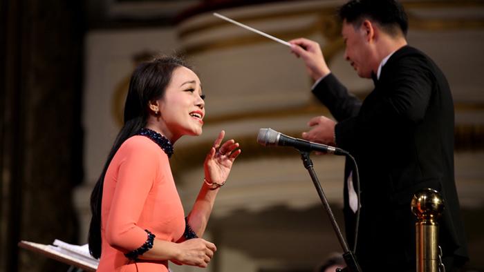 Hòa nhạc Điều còn mãi 2015: Lan tỏa tinh hoa nhạc việt
