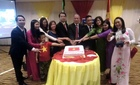ĐSQ Việt Nam tại Nigeria kỷ niệm 70 năm Quốc khánh