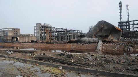 Trung Quốc, cháy nổ, nhà máy, hóa chất, pháo hoa, thế giới 24h