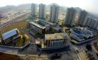 'Choáng' tốc độ hiện đại hóa đô thị ở Trung Quốc