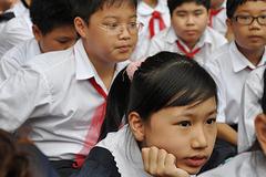 Chủ tịch nước: 'Giáo dục cần lắng nghe, tiếp thu ý kiến nhân dân'