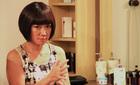 Kim Khánh lần đầu vào vai mẹ ghẻ độc ác