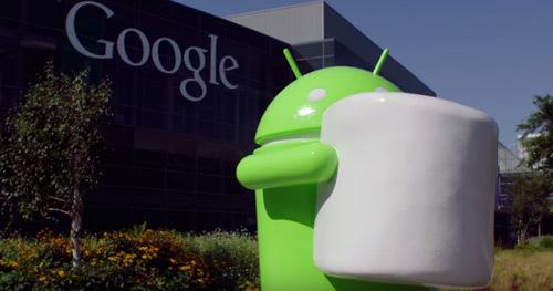 Google ra mắt 2 smartphone Nexus vào 29/9