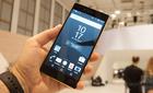 Đánh giá Xperia Z5 Premium: Canh bạc 4K liều lĩnh