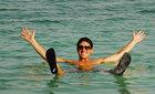 Biển Chết sắp chết thật