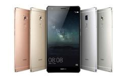 Huawei tung smartphone cảm ứng Force Touch trước Apple