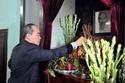 Chủ tịch MTTQ VN dâng hương tưởng nhớ Bác Hồ