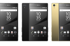 Những smartphone xuất sắc nhất IFA 2015