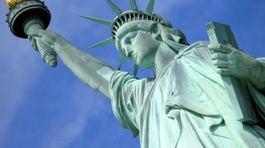 Đã được xóa án tích liệu có thể nhập cư sang Mỹ?