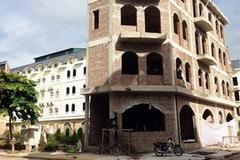 Choáng ngợp 2 khu đô thị nghìn tỷ của Nam Cường vắng bóng cư dân