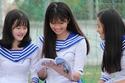 Nhiều trường chuẩn bị đặc biệt cho lễ khai giảng