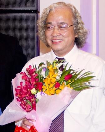Đại gia Nguyễn Văn Mười Hai, tái khởi nghiệp khi đầu đã bạc