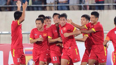 """HLV Hoàng Anh Tuấn: """"Đừng so sánh U19 VN với lứa Công Phượng"""""""