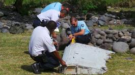 Pháp khẳng định mảnh vỡ của MH370 ở đảo Reunion