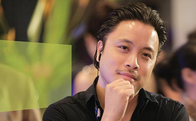 Victor Vũ, status, facebook, scandal