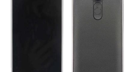 LG G4 Note ra mắt 10/10 với màn hình phụ, pin tháo rời