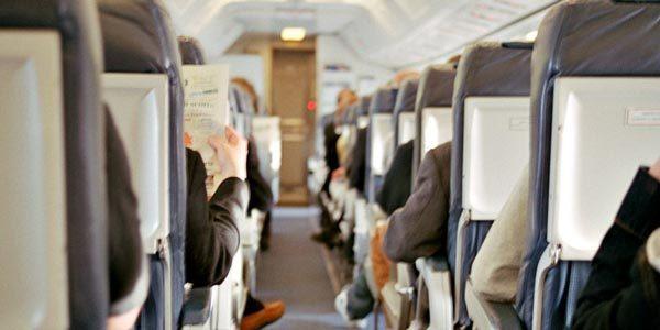 máy bay, sân bay, nơi dơ bẩn nhất