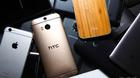 Các hãng điện thoại Android 'có tiếng nhưng không có miếng'