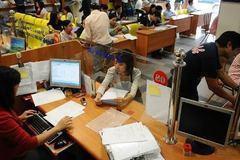Đà Nẵng, Bộ GTVT lại dẫn đầu cải cách hành chính