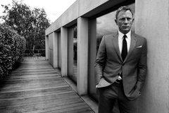 Daniel Craig sẽ từ giã James Bond sau tập phim 24?