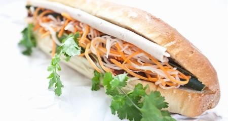 Những quán bánh mì Việt trứ danh ở New York
