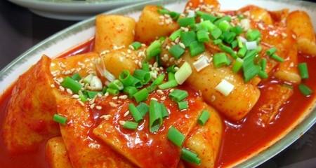 12 món ăn đường phố 'huyền thoại' của Hàn Quốc