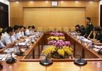 Thanh tra các doanh nghiệp thuộc Bộ Quốc phòng