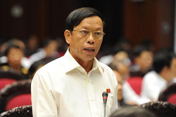 từ chức, miễn nhiệm, bí thư Quảng Nam, Bộ Chính trị, Lê Phước Thanh