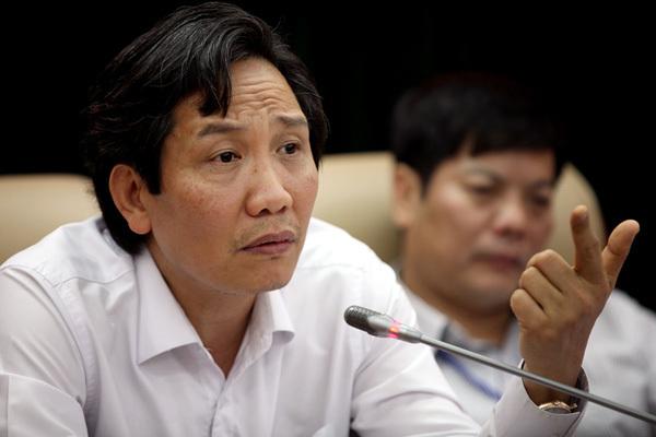 cải cách hành chính, Thứ trưởng, Trần Anh Tuấn, Bộ Nội vụ, PAR Index