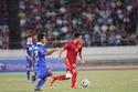 Thua tan nát Thái Lan, U19 VN vỡ mộng vô địch