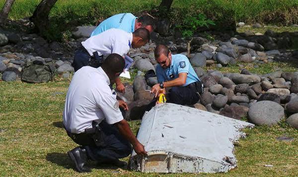 Thế giới, 24h, Pháp, MH370