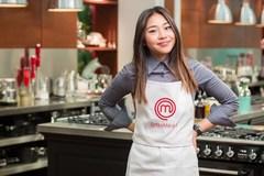 Lại một cô gái gốc Việt đoạt giải Master Chef 2015