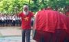 Lễ khai giảng 30 phút tại Hà Nội