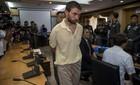 Đánh bom Bangkok: 2 kẻ bị bắt không phải nghi phạm chính