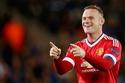 """Rooney liều đoán Martial thành """"sao lớn"""" ở M.U"""