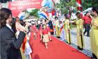 Lễ khai giảng mang tinh thần tự tôn dân tộc tại Vinschool
