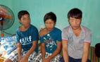 Giải cứu 3 trẻ em trốn khỏi ông chủ trong rừng sâu
