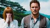 'Thế giới khủng long' ăn khách thứ 3 lịch sử