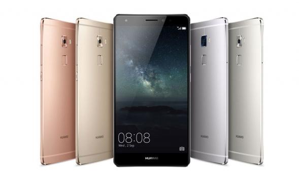 10 smartphone 'đỉnh' nhất triển lãm công nghệ IFA 2015