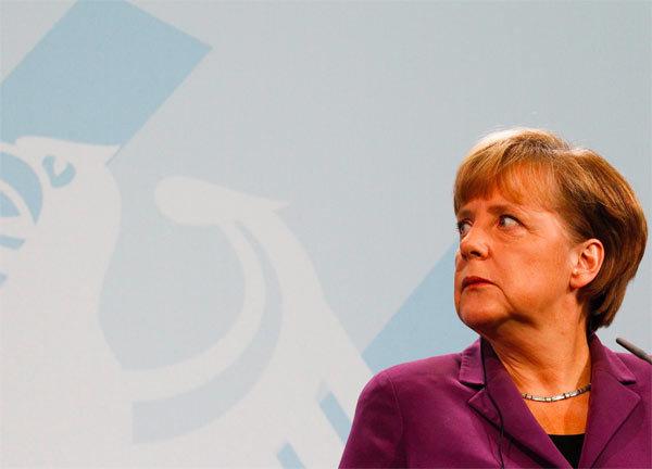 Quyết định 'gây bão' của bà Merkel