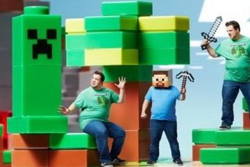 Những kỷ lục thế giới ấn tượng nhất của game thủ Minecraft trong năm qua