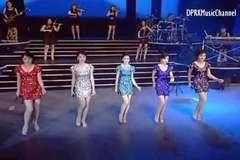 Ban nhạc nữ nổi tiếng Triều Tiên 'mất tích bí ẩn'
